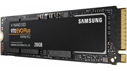 SSD Samsung 970 EVO PLUS 250 GB для Apple MacBook Pro Retina iMac Air 2013 2014 2015 2016 2017