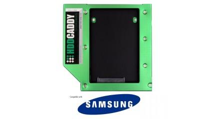 Samsung ATIV Book 2 адаптер HDD 2.5''