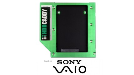 Sony Vaio Fit 15 15E SVF15 адаптер HDD 2.5''